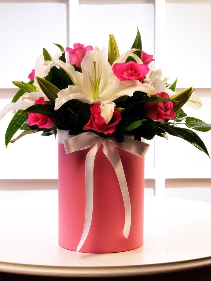 Pembenin Efsanesi  çiçek gönder