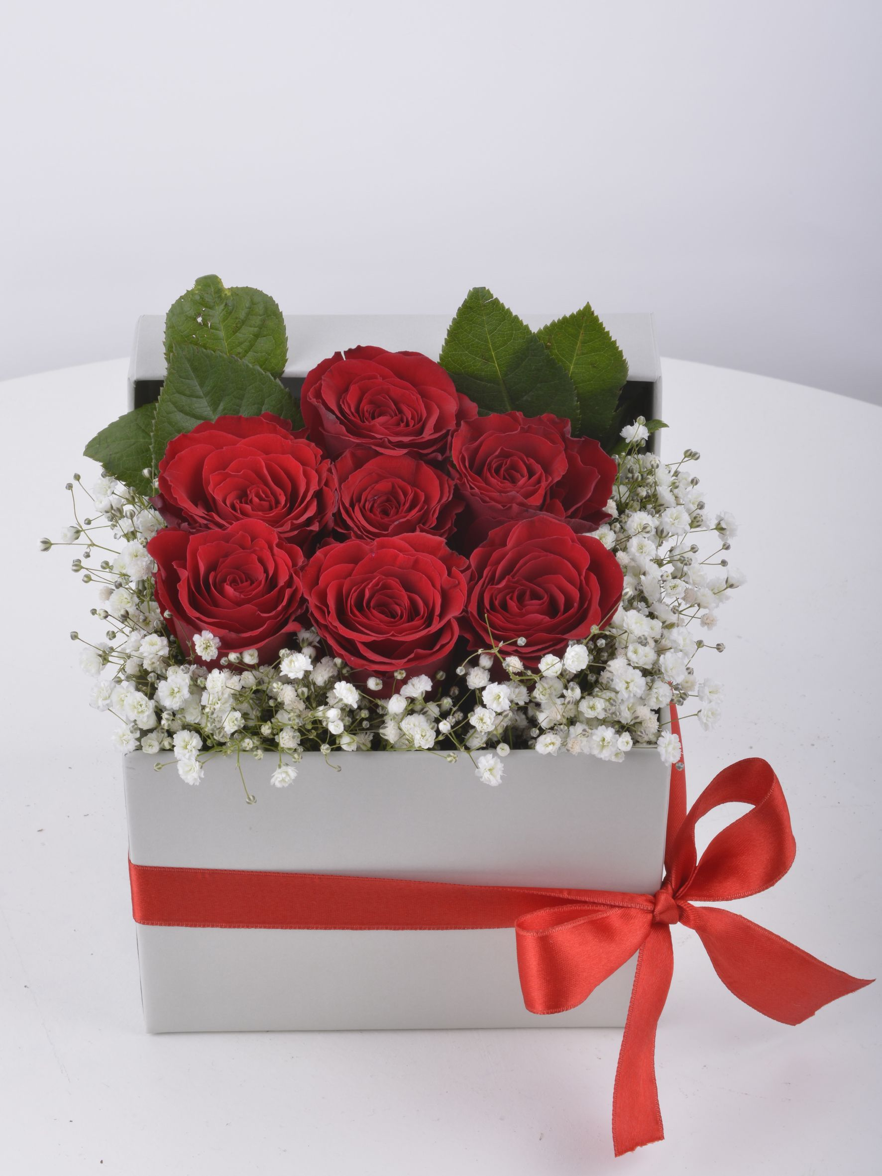 Peri Masalı Kırmızı Güller  çiçek gönder