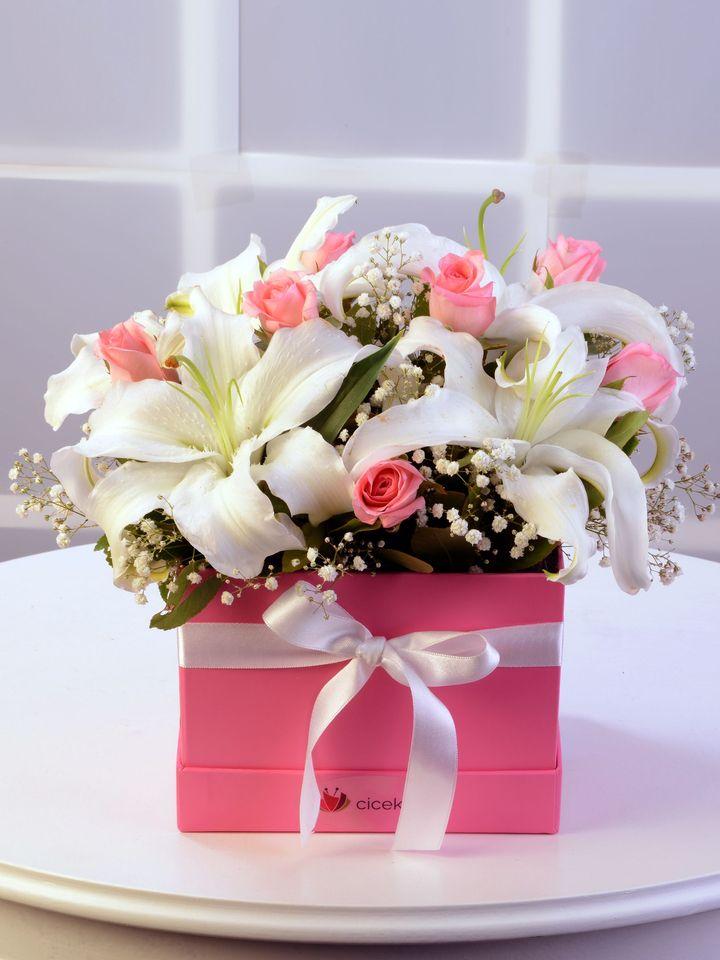 Mutluluk Çemberi  çiçek gönder