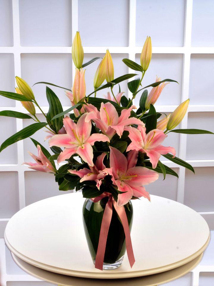 Pembe Rüyalar Aranjmanlar çiçek gönder