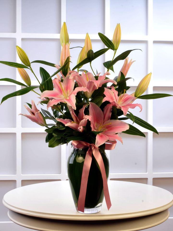 Pembe Rüyalar  çiçek gönder