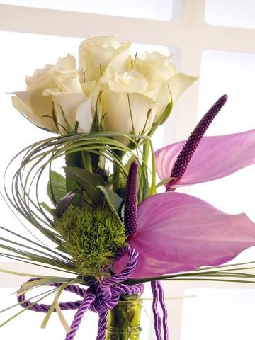 Yeşil Kemanım Aranjmanlar çiçek gönder