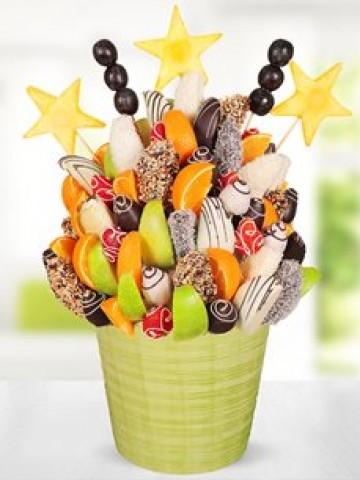 Vitamin Ağacı Meyve Sepeti Meyve Sepeti ve Çikolatalar çiçek gönder