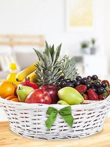 Jumbo Vitamin Meyve Sepeti Meyve Sepeti ve Çikolatalar çiçek gönder