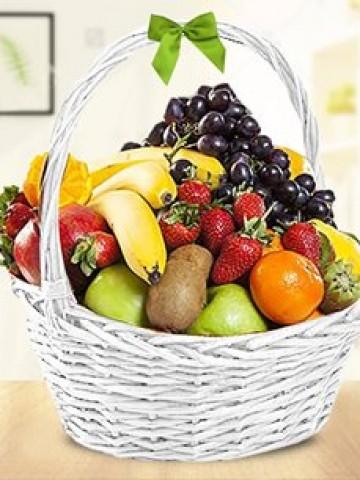 Jumbo Fresh Meyve Sepeti Meyve Sepeti ve Çikolatalar çiçek gönder