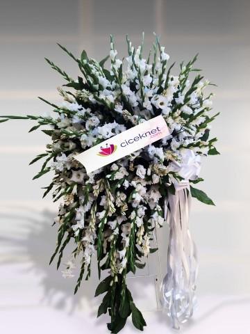Ferforjenin Asaleti Düğün, Açılış Çiçeği Ferforje çiçek gönder