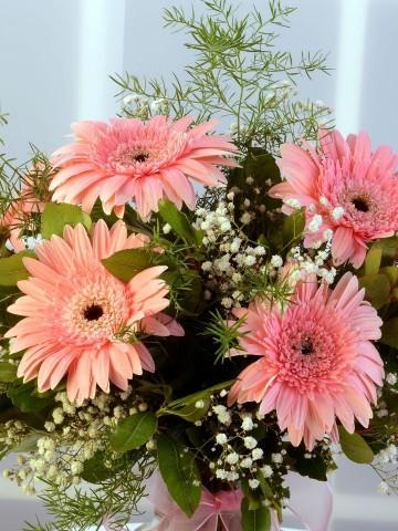 Bir Tatlı Huzur Aranjmanlar çiçek gönder