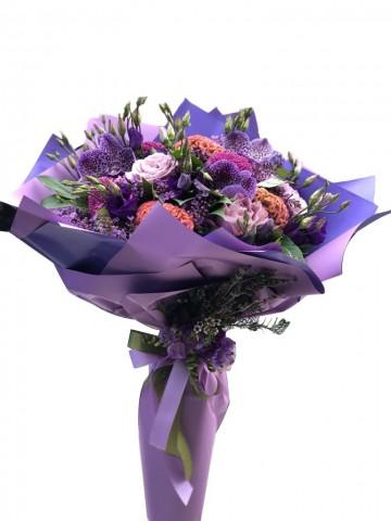 Özel Tasarım El Buketi Buketler çiçek gönder