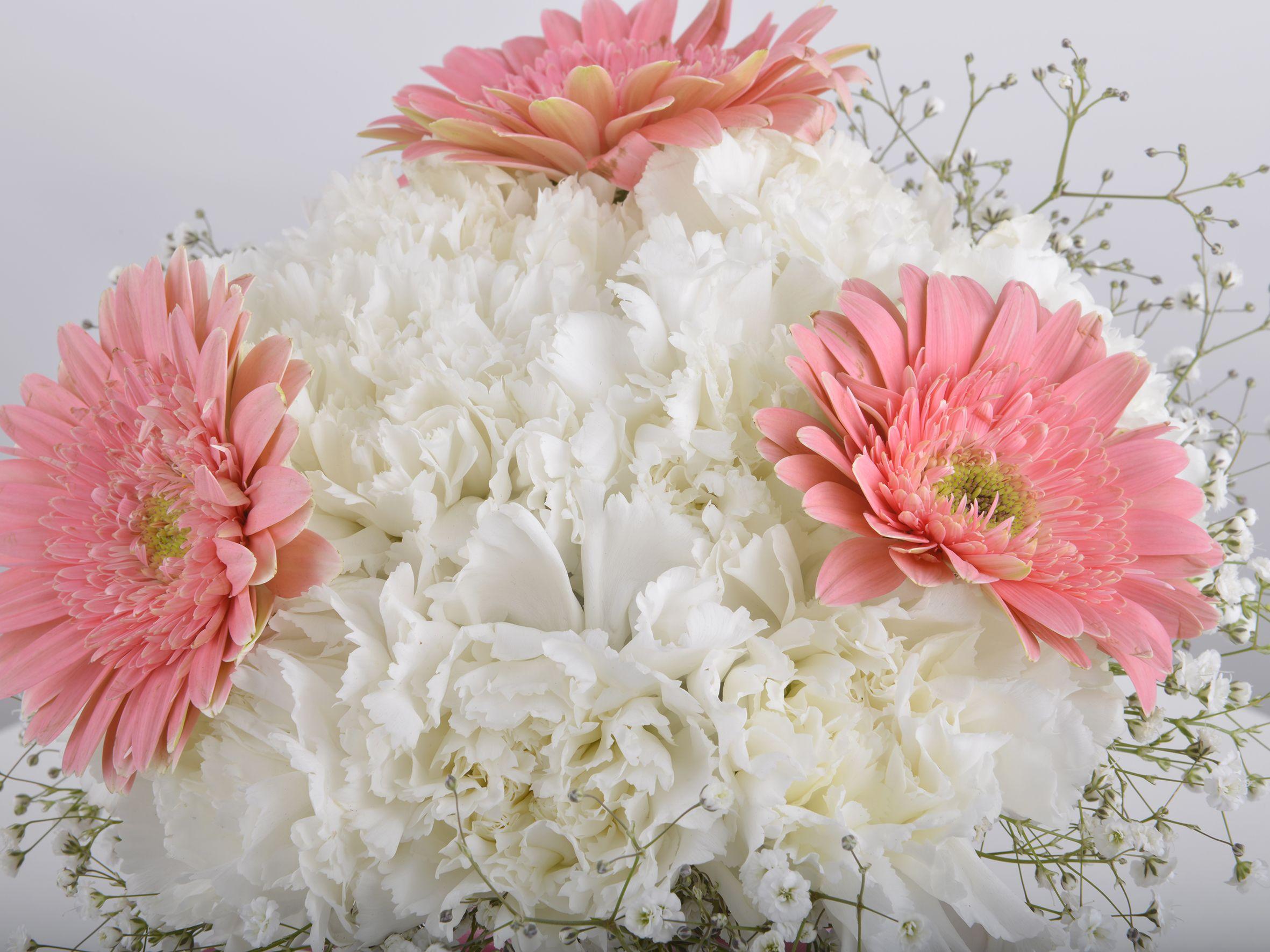 Güzel Şey Seni Sevmek Çiçek Arajmanı Aranjmanlar çiçek gönder