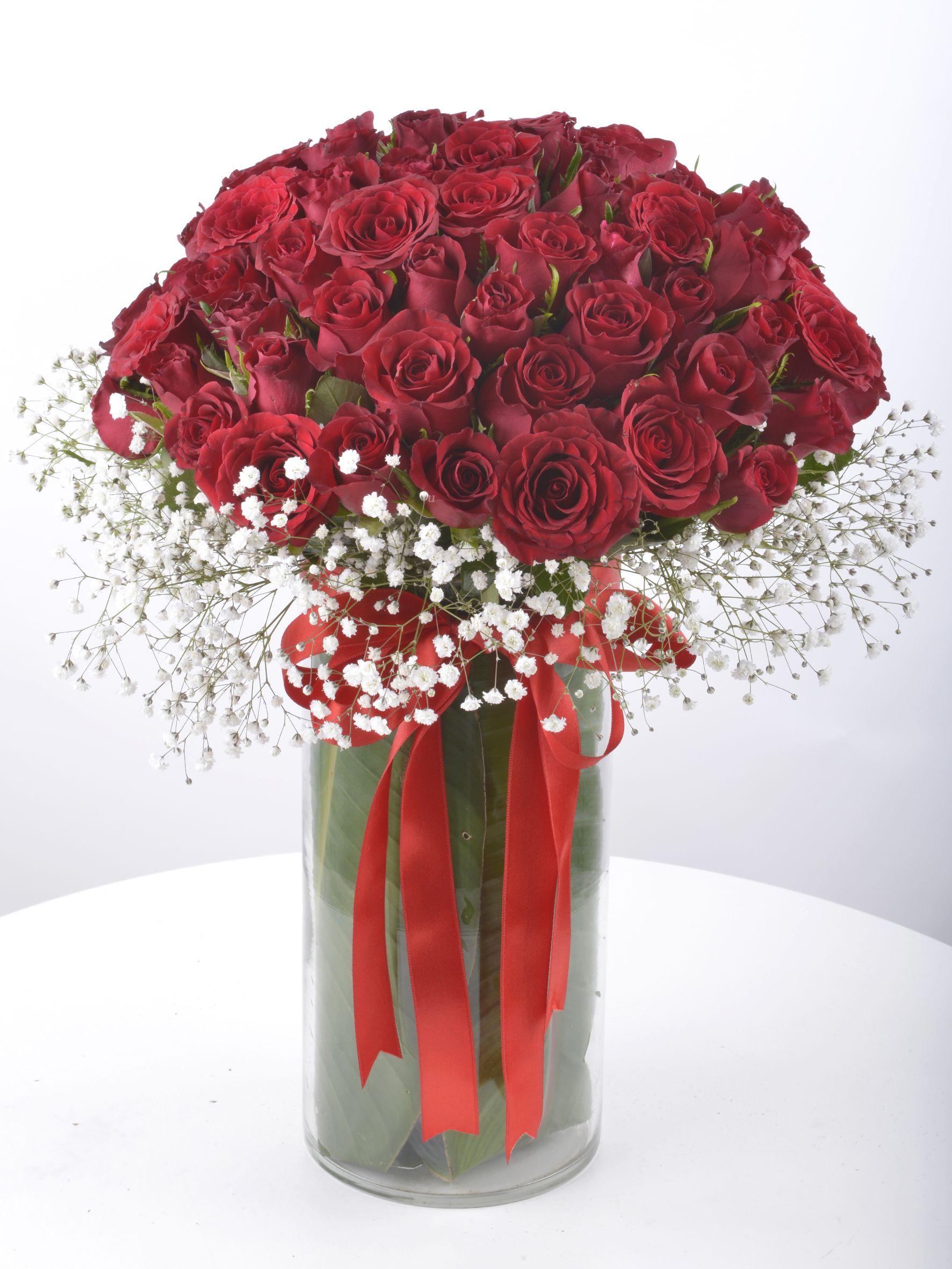 101 Gül Masalları  çiçek gönder