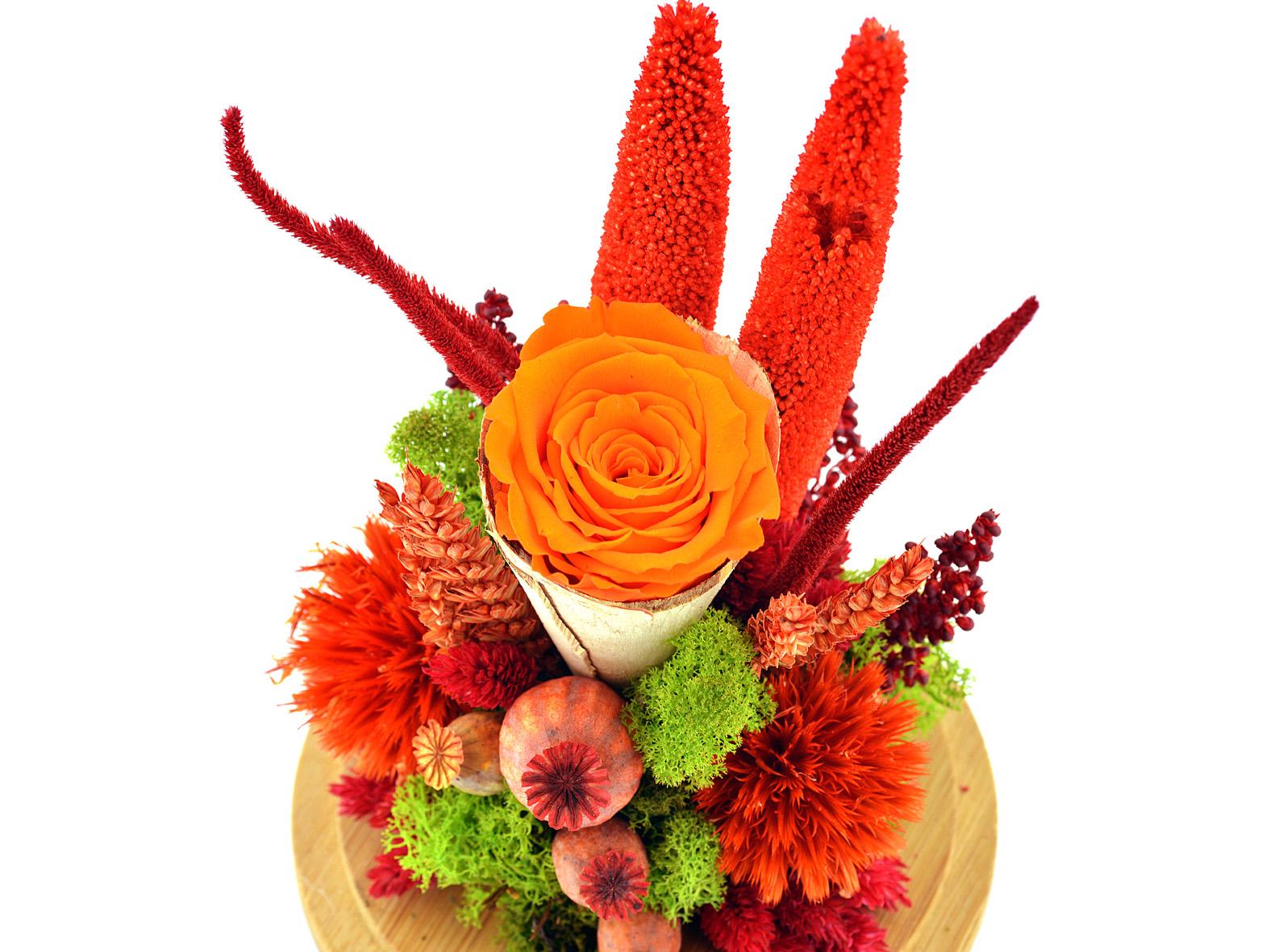 Aşkın Süresi Yoktur Solmayan Güller Solmayan Güller  çiçek gönder
