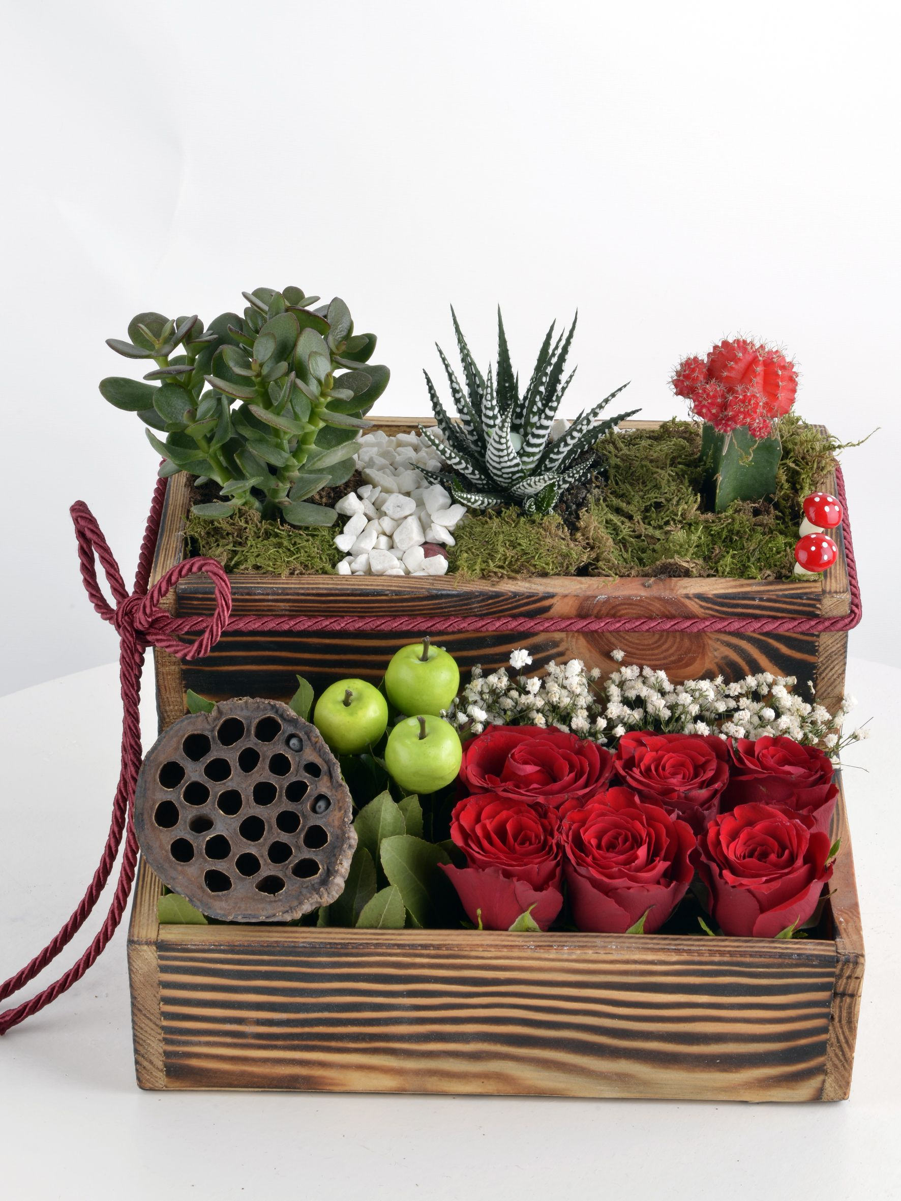 Gül Bahçesi  çiçek gönder