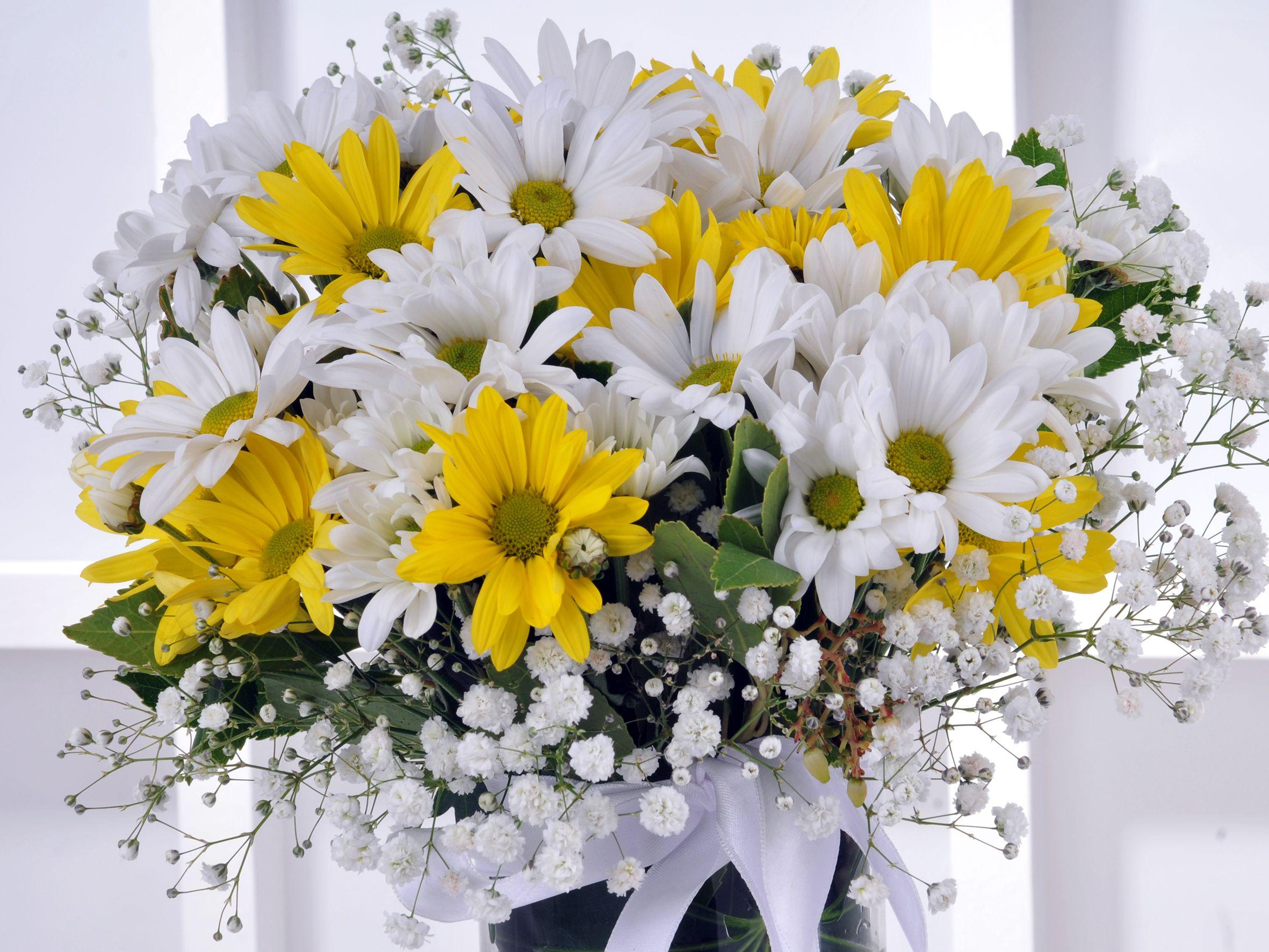Kış Güneşi Kır Çiçekleri.. Aranjmanlar çiçek gönder