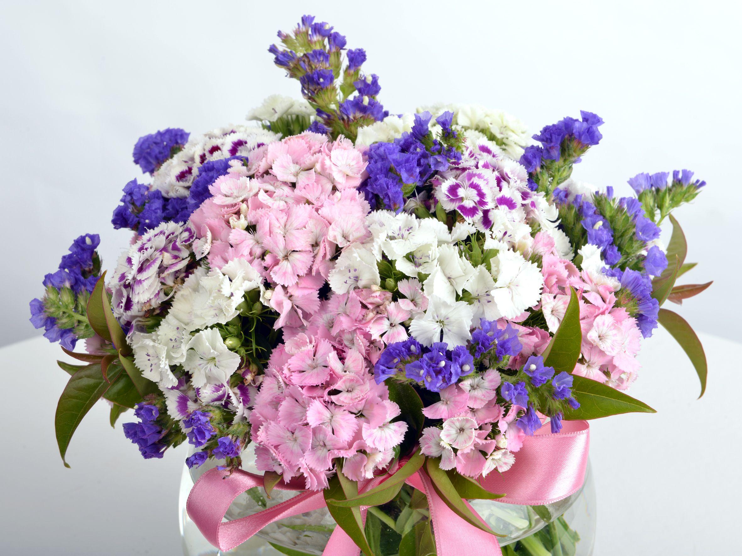 Yazın Habercisi Çiçek Arajmanı Aranjmanlar çiçek gönder