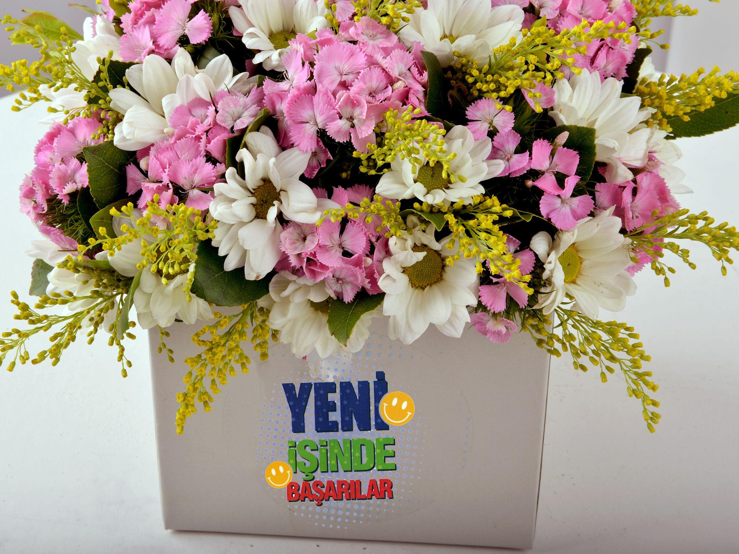 çiçek gönder