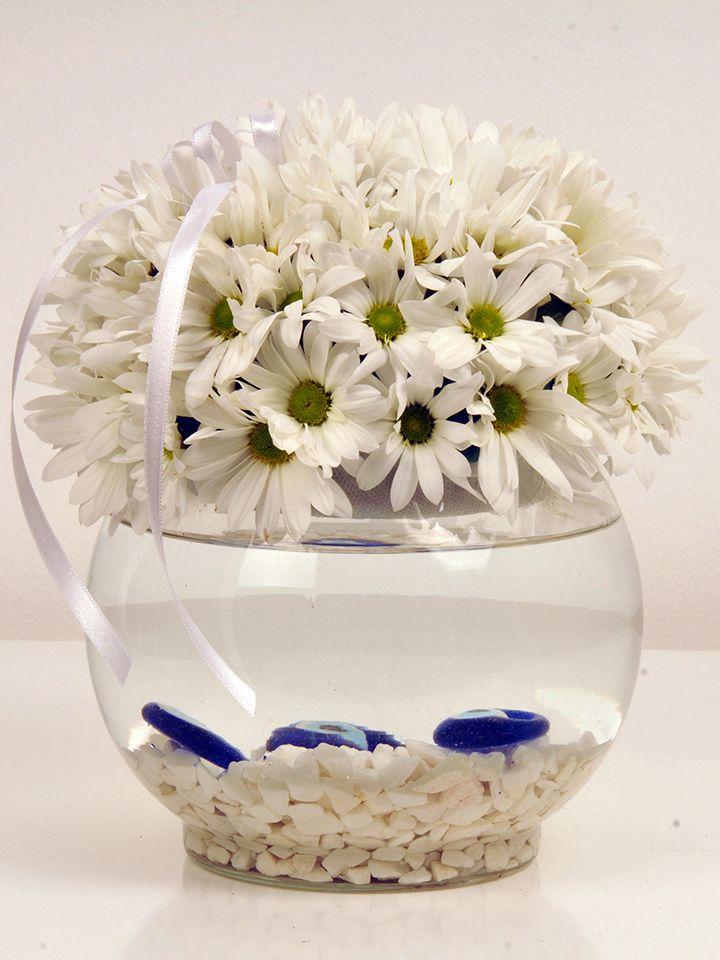 Nazar Boncuğum.  çiçek gönder